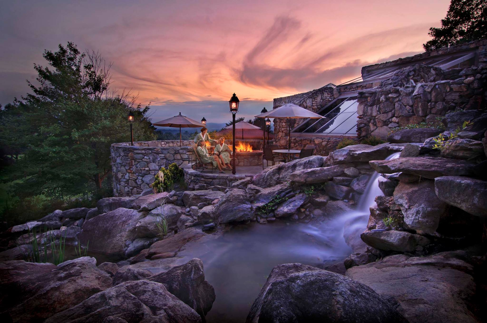 Resorts in North Carolina
