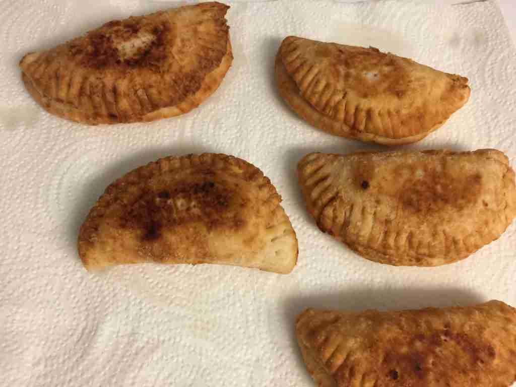 Fried Apple Pies