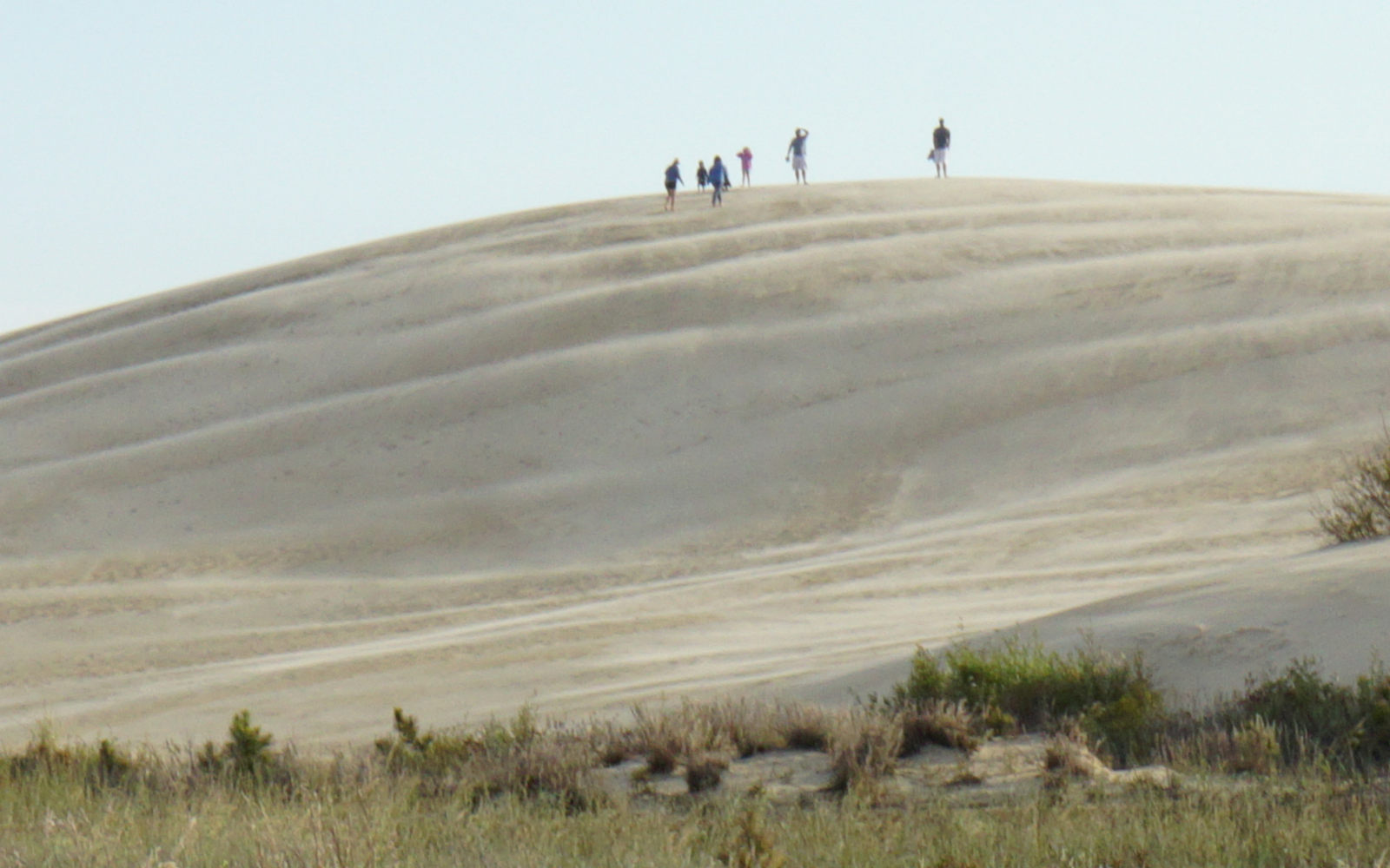Add Jockey's Ridge to Your NC Bucket List for an Experience You Won't Forget