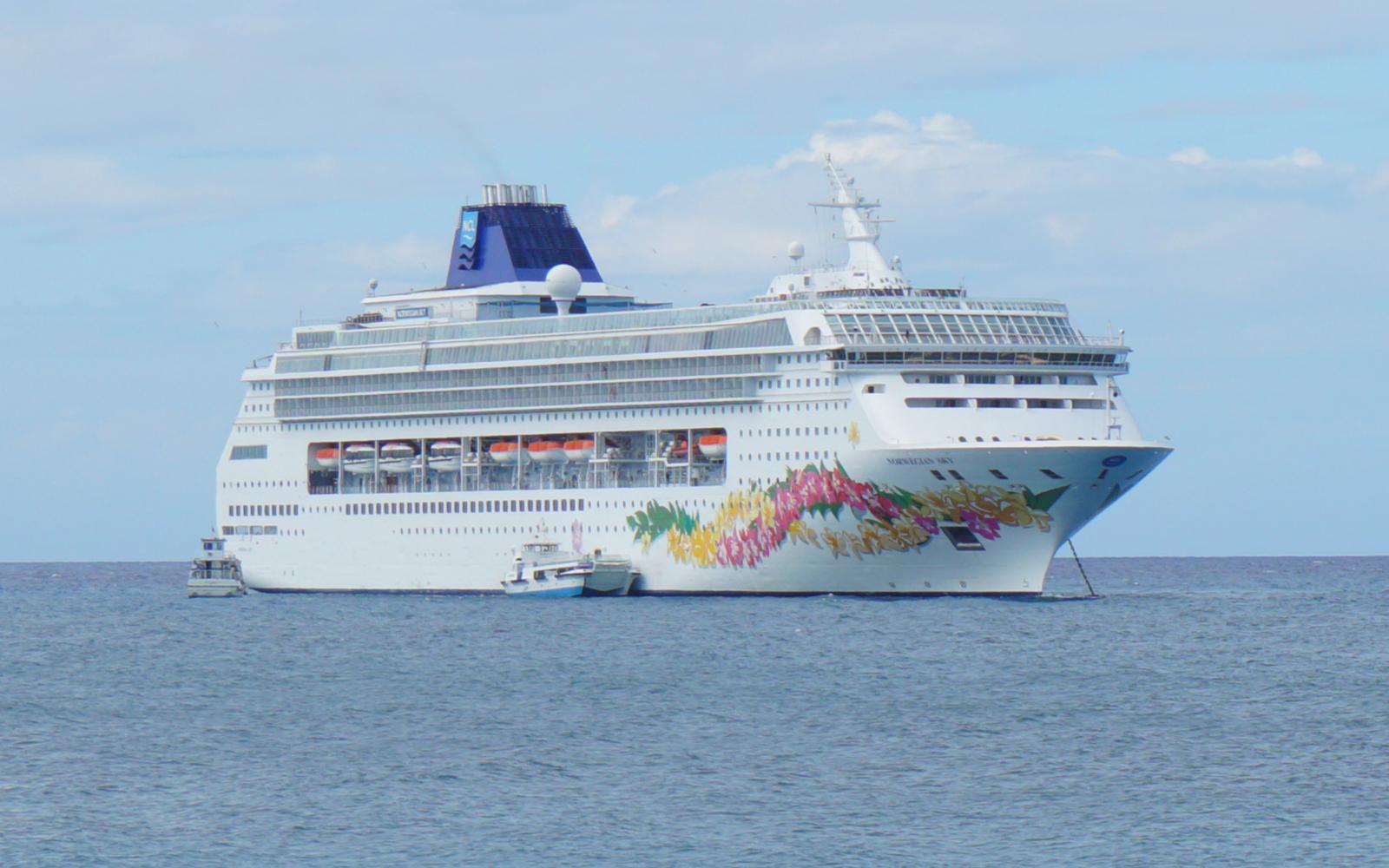An Honest Review of Norwegian Sky Cruise to Havana, Cuba & Bahamas