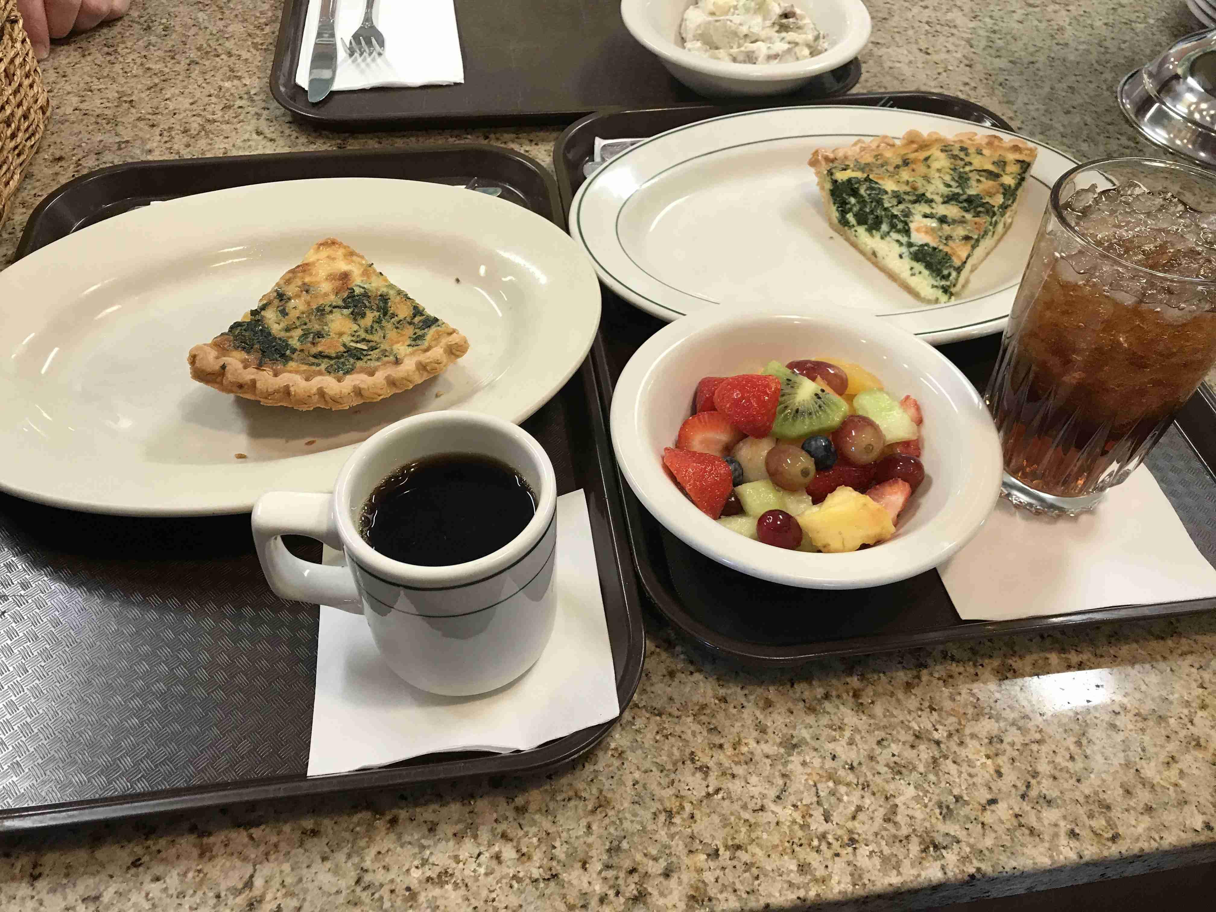 Restaurants Near Wake Forest Baptist Hospital